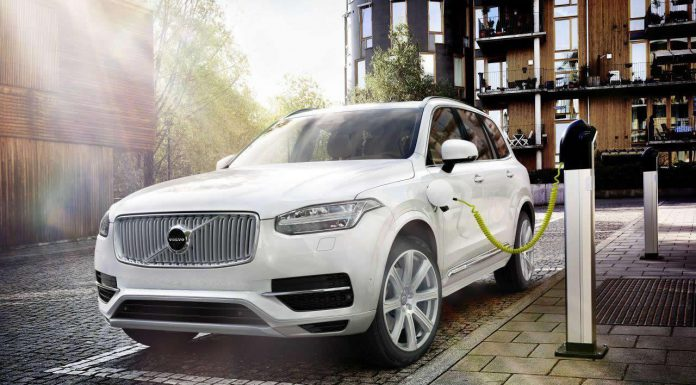 Volvo confirms South Carolina plant