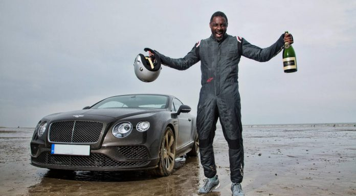 Preview: Bentley at Goodwood Festival of Speed 2015