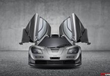 Preview: McLaren at Goodwood Festival of Speed 2015