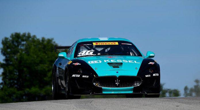 Vita4One Maserati GranTurismo GTS