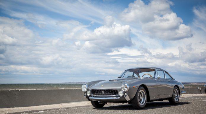 1963 Ferrari 250 GT/L Berlinetta Lusso Scagletti heading to auction