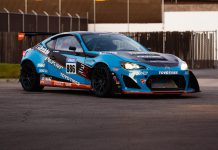 2015 Scion FR-S Pikes Peak Racer Revealed