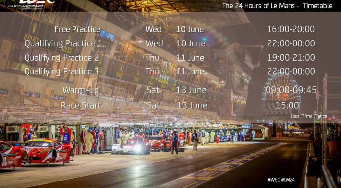 24 Hours of Le Mans 2015 (18)
