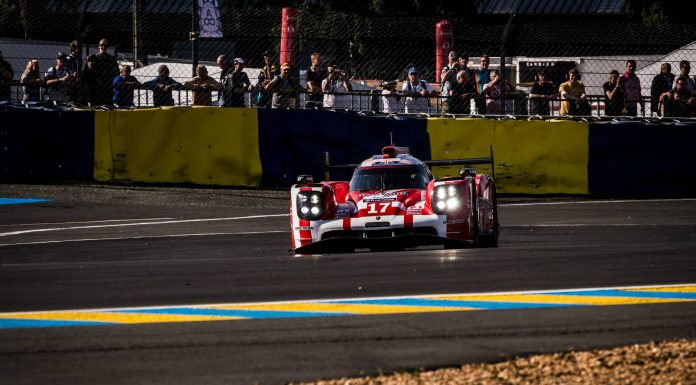 24 Hours of Le Mans (8)