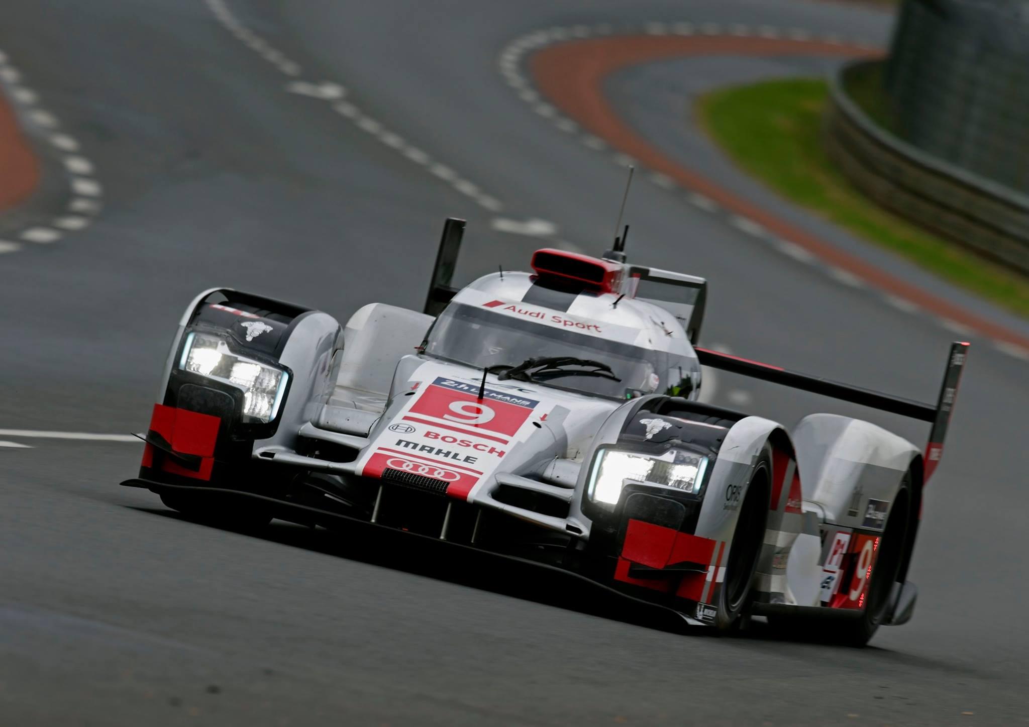 Audi R18 E Tron Breaks 44 Year Le Mans Lap Record Gtspirit