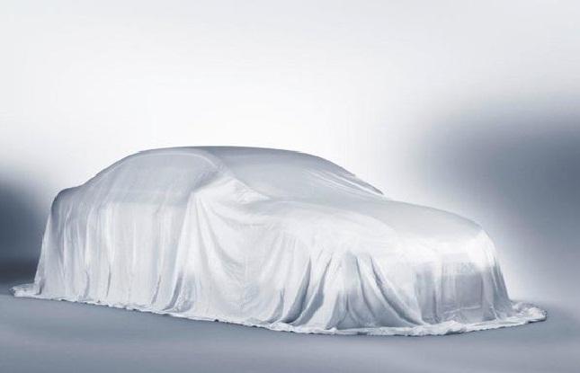 New Audi A4 teaser