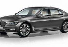 Next-gen BMW 7-Series leaks