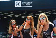 Barcelona Motordays 2015 Highlights Girls