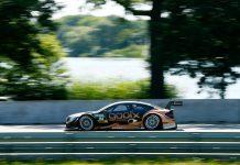 Mercedes-AMG DTM