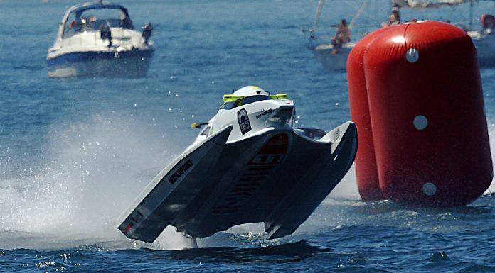 F1 H2O Grand Prix of France