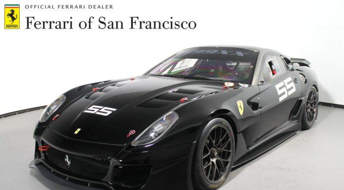 Ferrari 599XX For Sale in San Francisco