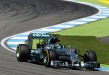 2016 F1 calendar