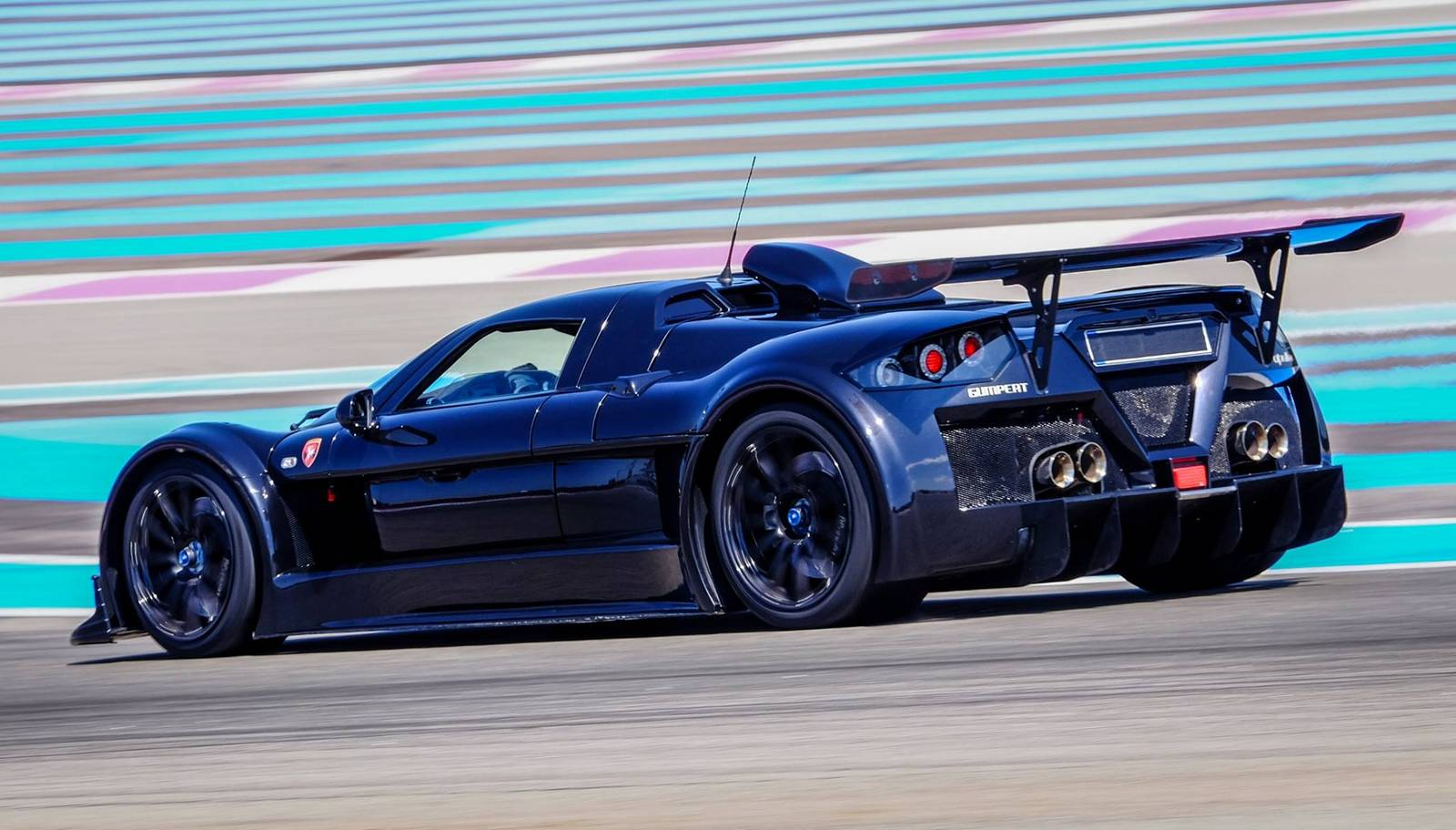 hong kong company allegedly buys gumpert gtspirit. Black Bedroom Furniture Sets. Home Design Ideas