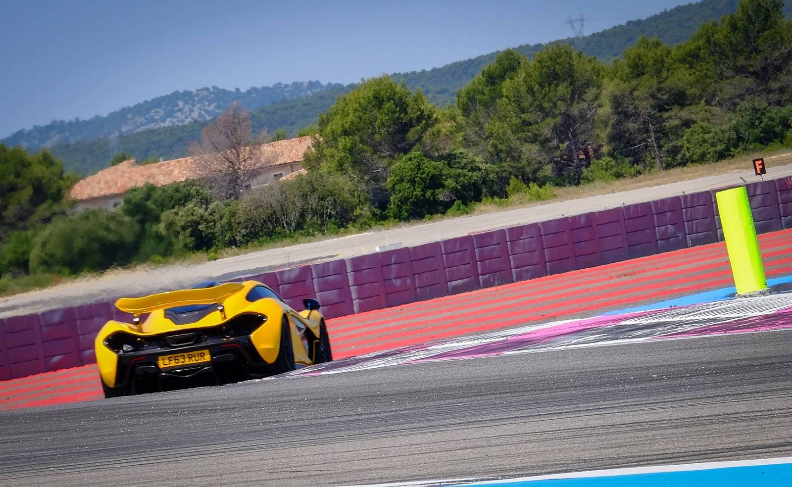 Hypercar Invasion At Paul Ricard Circuit Gtspirit