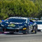 Lamborghini Super Trofeo Europe Round 3 at Paul Ricard