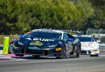 Lamborghini Super Trofeo Europe Round 3 at Paul Ricard