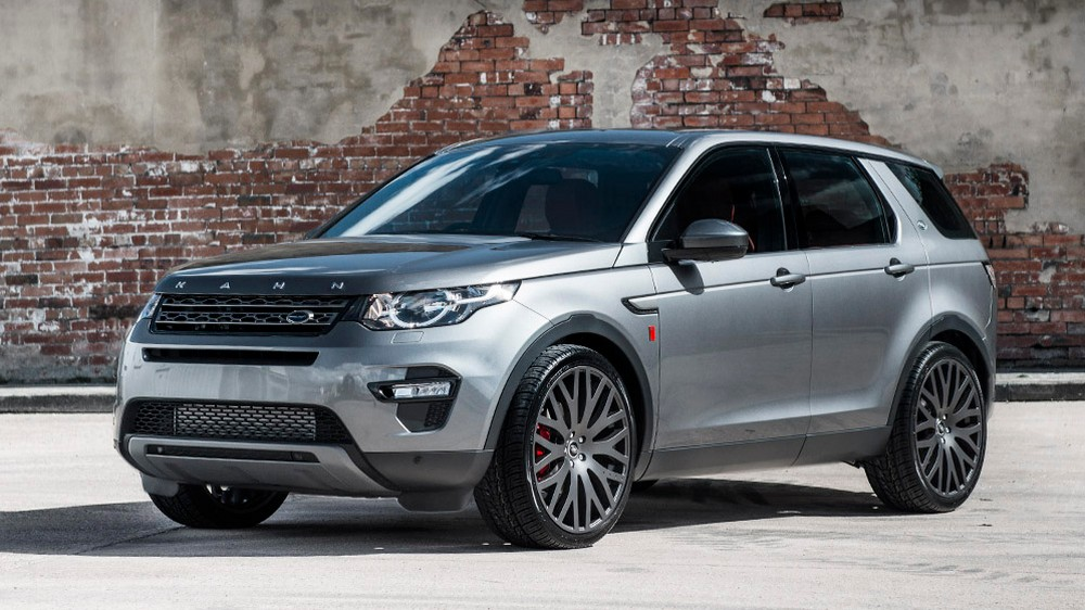 even though the land rover discovery sport hasn t been on the market. Black Bedroom Furniture Sets. Home Design Ideas
