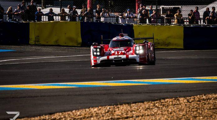 Le Mans 24 Hours  (6)