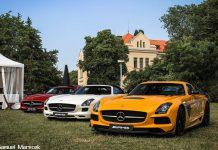 2015 Legendy Motoring Festival in Czech Republic