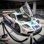 Meet Chassis #017R McLaren F1 GTR