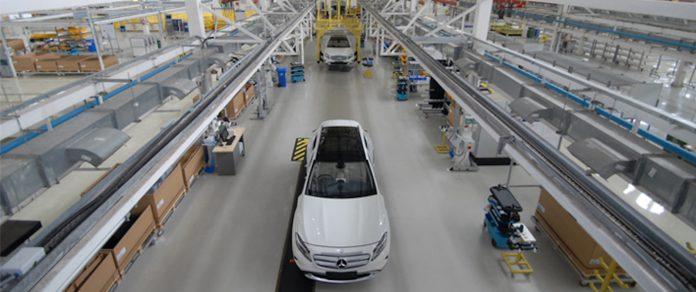 Mercedes Benz GLA Class India