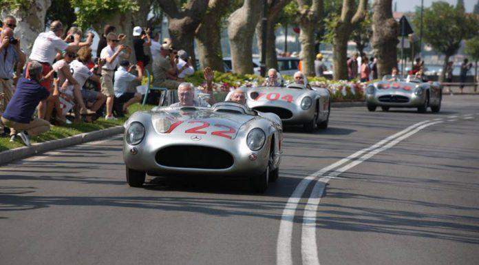 Mille Miglia Day 2 Classic Cars  (7)
