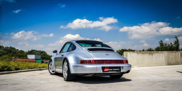 Porsche 964 30 Jahre Edition For Sale