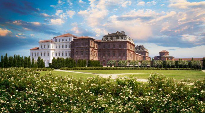 Venaria Reale Turin