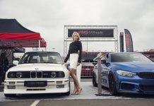 BMW E30 M3 Bimmerfest 2015