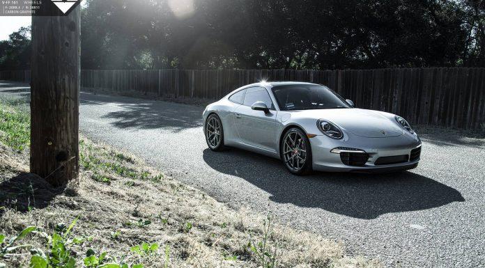 Porsche 911 Carrera Vorsteiner