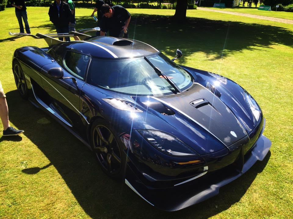 Bugatti Prize >> Live Blog: Wilton House Classic and Supercar 2015 - GTspirit
