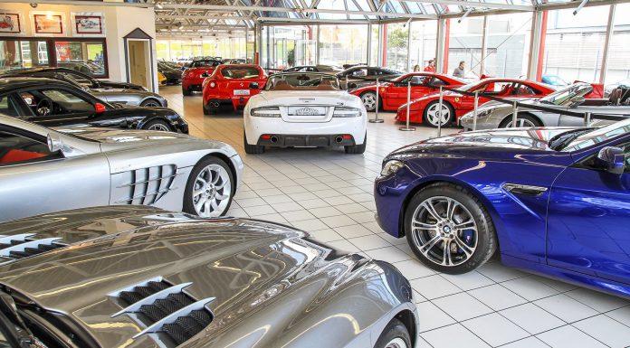 GTspirit's Top 10 Exotic Car Dealerships