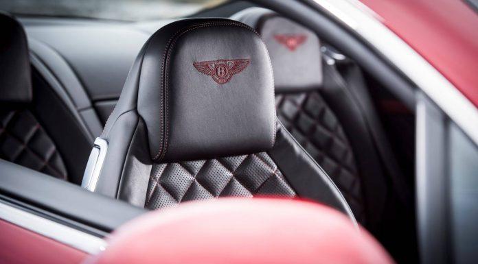 Bentley Continental GT review