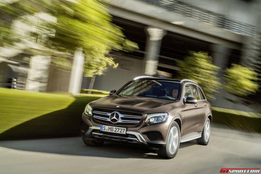 Mercedes-Benz not planning electric SUV