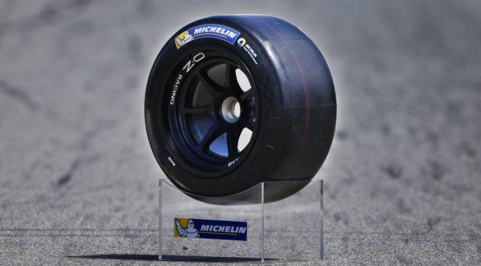 Michelin bids to become sole Formula One supplier