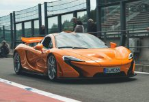 Modena Track Days Spa 2015