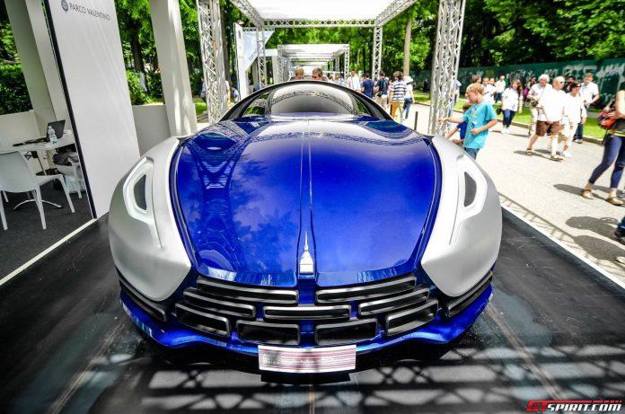2015 Parco Valentino Highlights