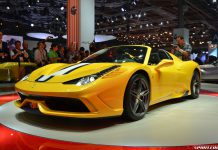 Ferrari to be valued at $9.8 billion in IPO