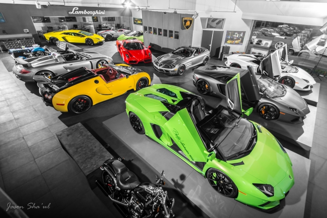 Gtspirit S Top Exotic Car Dealerships Gtspirit
