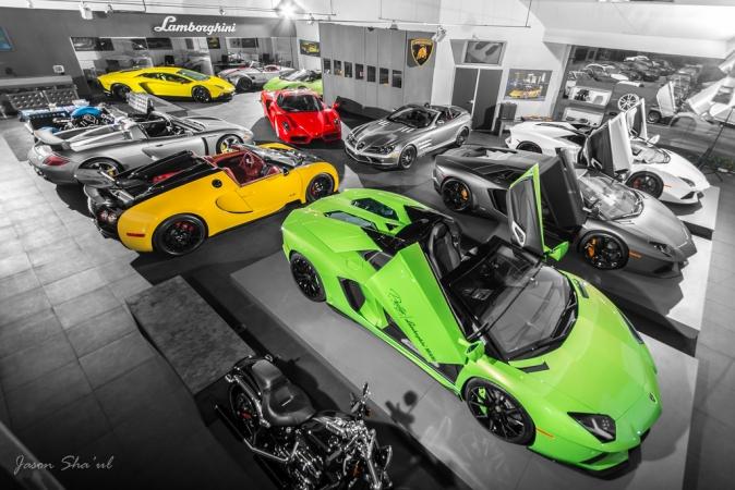 Supercar Dealership Near Me >> Gtspirit S Top 10 Exotic Car Dealerships Gtspirit