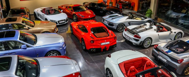 GTspirit's Top 10 Exotic Car Dealerships