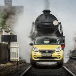 Smart ForRail and Train