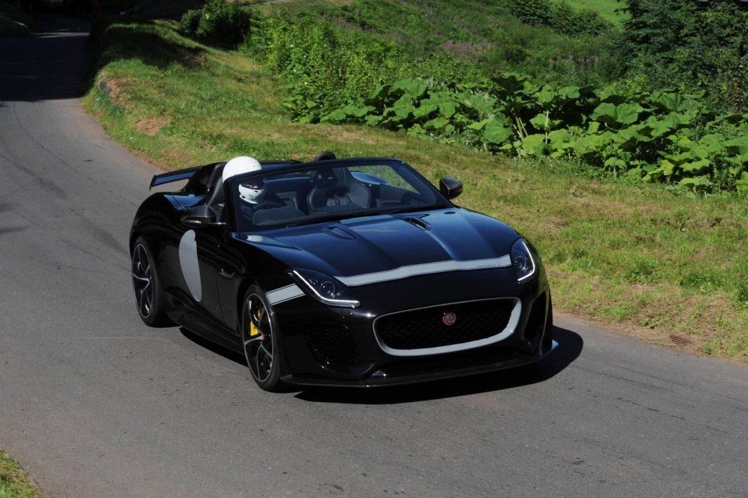 1. Jaguar Project 7. Credit. Jeff Bloxham