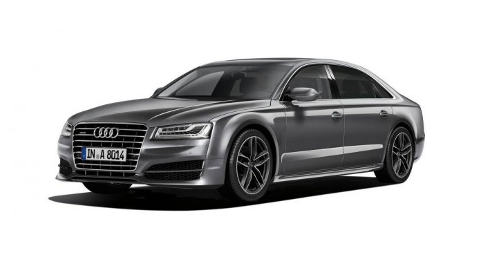 Official: 2016 Audi A8 Edition 21