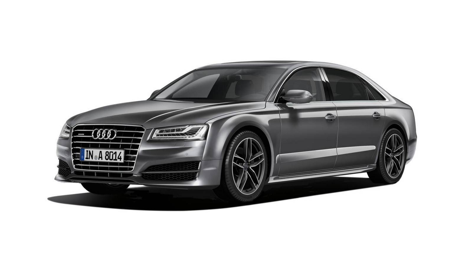 official 2016 audi a8 edition 21 gtspirit. Black Bedroom Furniture Sets. Home Design Ideas
