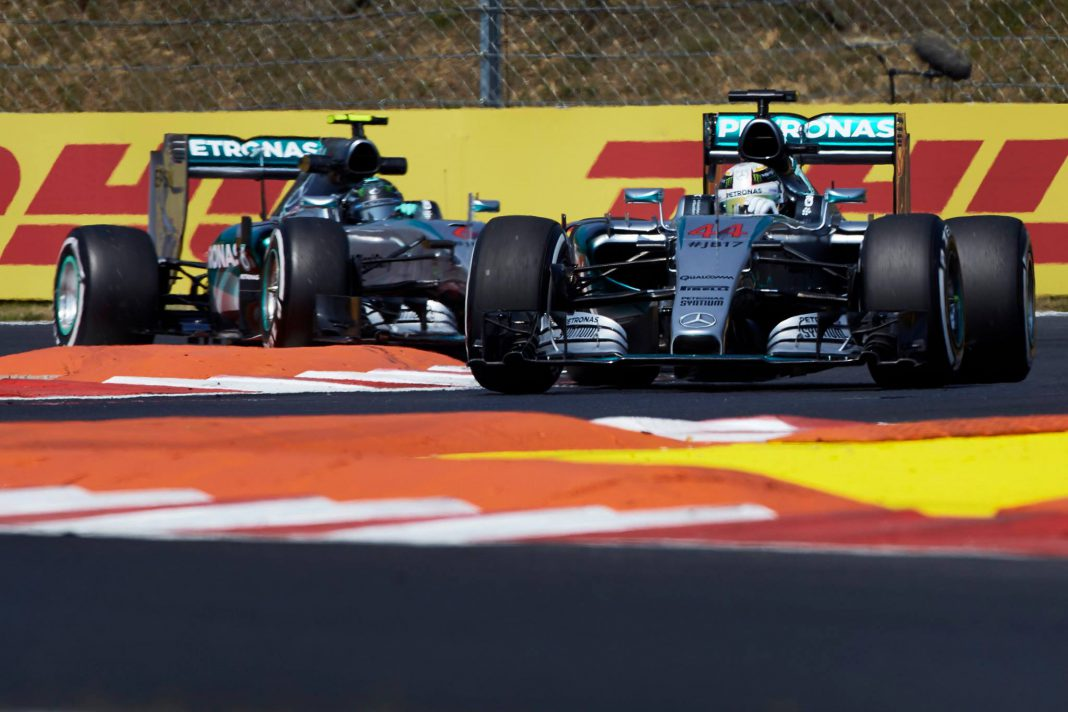 Formula 1: Hamilton Wins 9th Pole of the Year for Hungarian GP!