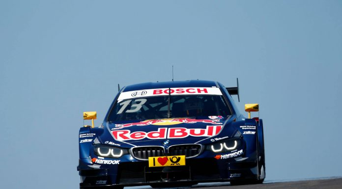 DTM: BMW Back on its Feet with Flawless Zandvoort Wins!