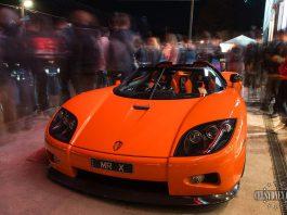 Australia's Rare Koenigsegg CCX Comes Out of Hiding