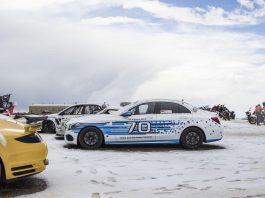 Mercedes-Benz Pikes Peak 2015
