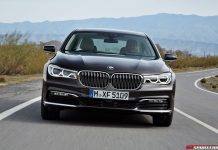 BMW rules out electric 7-Series
